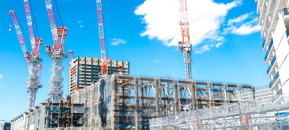 建設、建築、不動産分野の特殊技術・製品